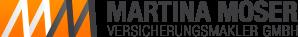 Martina Moser Versicherungsmakler GmbH Logo